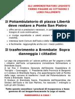 Volantino_poliambulatorio A4 20 Ott