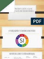 Introduccion a Los Calculos de Ingenieria Semana 6
