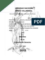 Metodos de la Filosofia del Derecho UNFV.docx