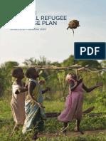 Burundi- Regional Refugee Response Plan - 2019-2020