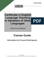 39598902 CELTA Language Analysis Assignment