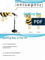 Spelling Bee Eva5