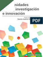 Memorias 2 Congreso Investigación DIA (CIDIA)