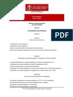 Programa Lic Justica-Constitucional TAN 2015 2016