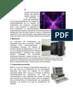 Super Computadora s