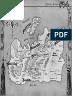 Mapa de Vermigor