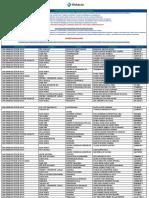 Listagem dos Prováveis Formandos 2018.2 UNESA 3/7