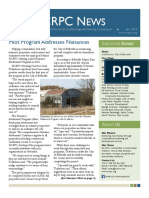 North Central Regional Planning January Newsletter