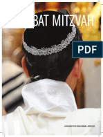 B Mitzvah Supplement Winter 2019