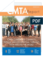 Winter CMTA Report