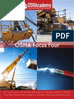 osha focus 4