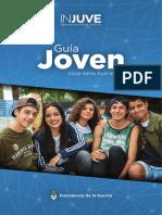 Guía Joven - Instituto Nacional de Juventud