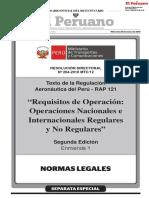 50.Texto RAP 121 El Peruano