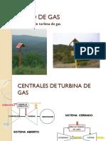Ciclo de Gas