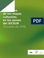 Mapas Culturales (SICSUR) - Mercosur Cultural