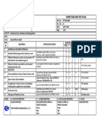 AlumDoor-Inspection & Testing Plan (ITP)
