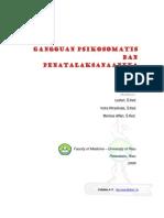 A-17 Gangguan Psikosomatis Penatalaksanan