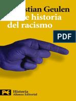 Geulen-Racismo