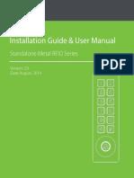 R6 User Manual & Installation GuideV2.0_201412