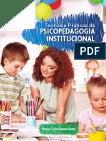 Teorias e Praticas Da Psicopedagogia Institucional