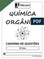Caderno de Quimica Organica
