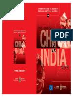 China India Es