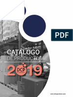 Catalogo Dicaproduct 2019