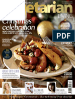 Vegetarian Living - December 2014 UK