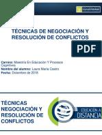 4. Conflictos Laura María Castro