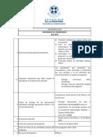 Documento de Convocatoria Diplomado Endodoncia Ufro 2019