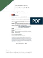 Biotecnologia General- Patentes