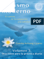 Gueshe Kelsang Gyatso - Budismo Moderno Volumen 3 Oraciones Para La PráCtica Diaria-Ok-Xr--
