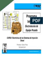 U3-Electrónica Del Sistema de Inyección MEUI