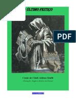 31632426 o Ultimo Feitico Traducao de Um Conto de Clark Ashton Smith Por Rogerio Silverio de Farias