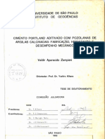 TCC - 1993 - Cimento portland aditivado com pozolanas de argilas calcinadas.pdf
