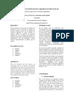 Uso de Mathlab (Artículo)