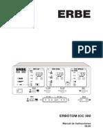 ERBE IC 300