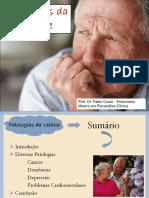 Patologias Da Velhice