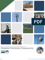 USDA_ARRA_AnnualReport_10-19-2010