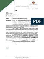 Oficio Capaso - Actualizacion de Registro de Obras