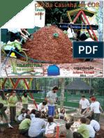 EXEMPLO DE TRABALHO COM BIOCONSTRUÇÃO