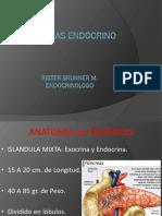 Definición, Clasificación y Diagnóstico de La Diabetes Clases Unu (1)
