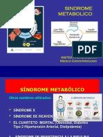 SINDROME Metabolico Brunner UNU 2018