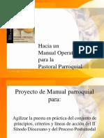 Presentacion Manual Operativo