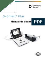 x smart plus standard
