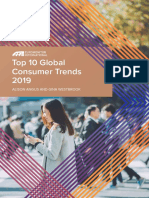 Global Consumer Trends 2019