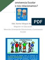 Presentacion Convivencia_Escolar