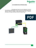 Manual Process m221