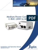 IM02960153 Rev F Medium Power Compact 20W 60W 3