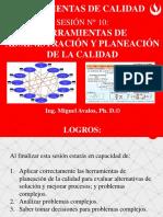 HC SEMANA 10 VF- Diagrama de Afinidad y Relaciones